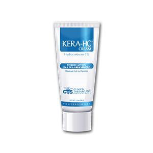 KERA-HC CREAM Hydrocortisone 1 Urea Base 20