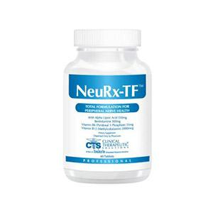 NeuRx-TF TABLETS - 60 Tablets