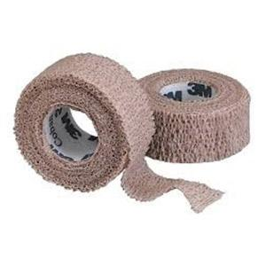 Coban Self Adherent Wrap  1 x 5yd