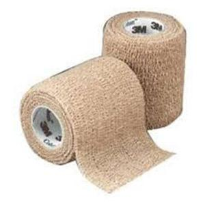 Coban Self Adherent Wrap  3 x 5 yds