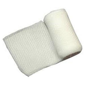 Gauze Rolled 4 Non-Sterile 2 Ply