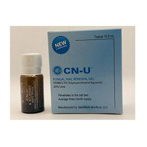 Clear Nails Pro  with Urea