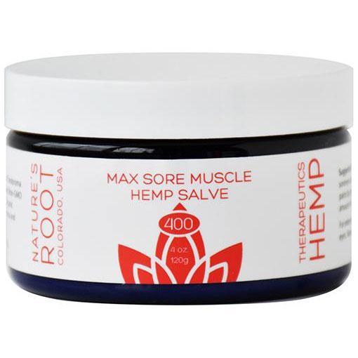 Max Sore Muscle Hemp
