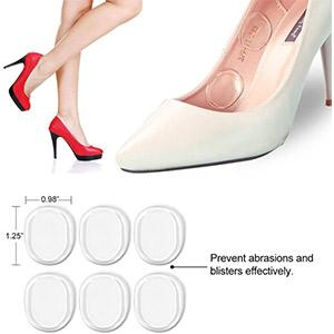 Dr. Mechanik's High Heel Silicone Gel Pad Cushions