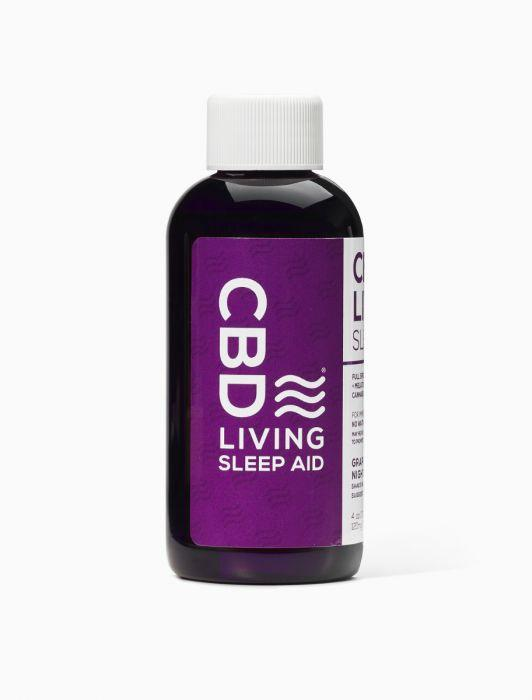 CBD Living Sleep Aid